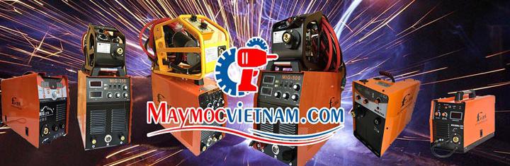 Giới thiệu Máy Móc Việt Nam