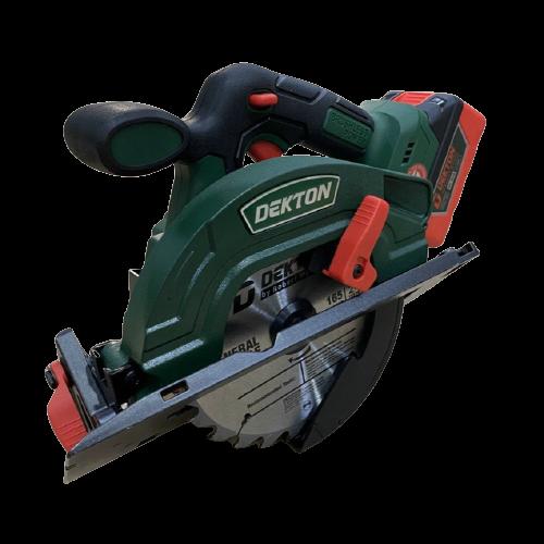 Cưa gỗ Pin Dekton DK-CS2140MKT (Thân)