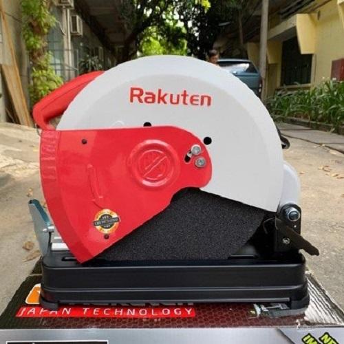 Máy cắt sắt Rakuten RK 354
