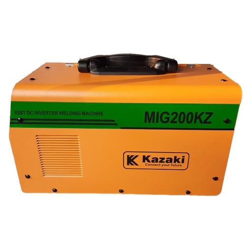 Máy Hàn Mig Kazaki MIG 200KZ