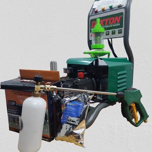 Máy rửa xe công nghiệp Dekton DK-HPW2500