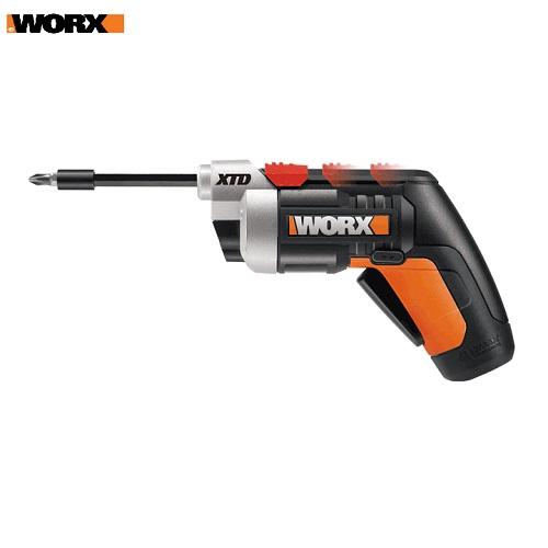 Máy Vặn Vít Pin Worx WX252 Li-ion 4V