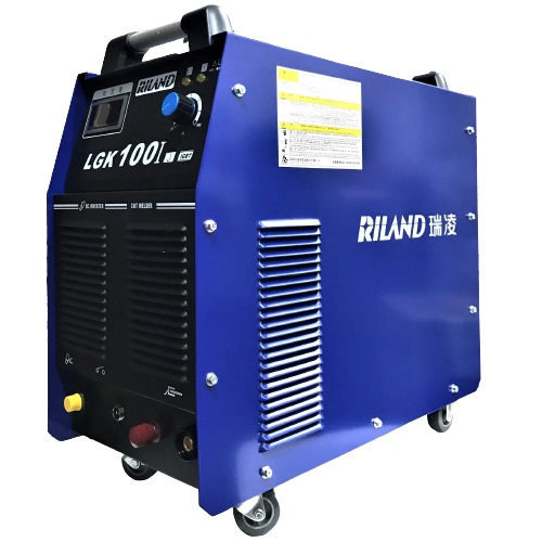 Máy Cắt Plasma Riland CUT 100IJ Inverter