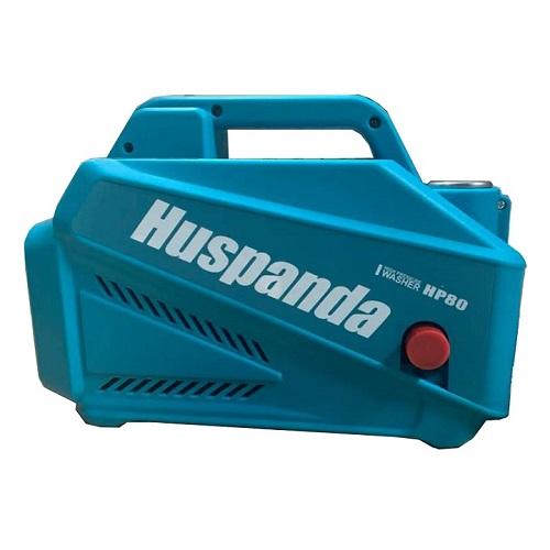 Máy Rửa Xe Huspanda HP 80 (Chuyên Đẩy)