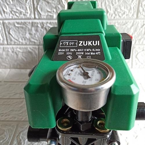 Máy Rửa Xe Zukui S3 2000W