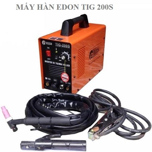 Máy Hàn Tig Edon TIG 200S