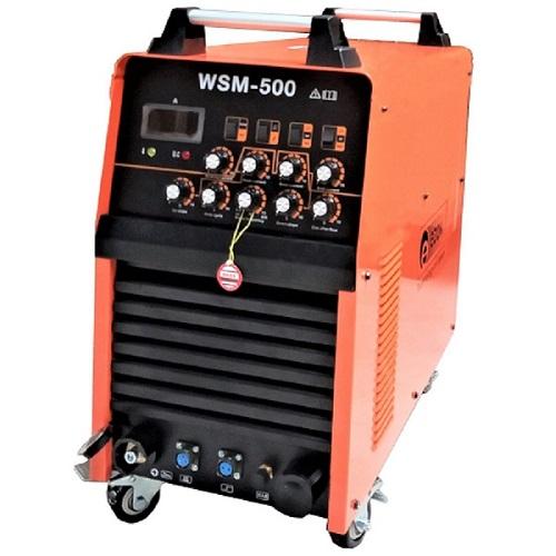 Máy Hàn TIG Edon WSM 500 ACDC 380V