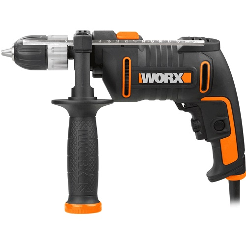 Máy Khoan Động Lực 13mm Worx WX317 600W
