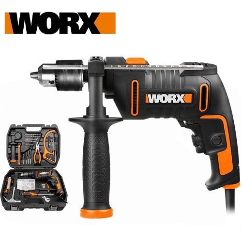 Máy Khoan Động Lực Worx WX317.3 109 Chi Tiết