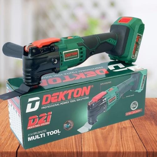 Máy đa năng dùng pin Dekton D21-MDN01